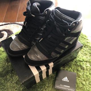 アディダス(adidas)のアディダス NEO 厚底スニーカー(スニーカー)