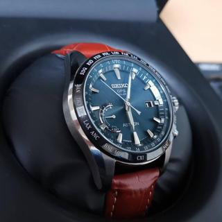 セイコー(SEIKO)のSEIKO ASTRON SBXB115 GPS  セイコー チタン(腕時計(デジタル))