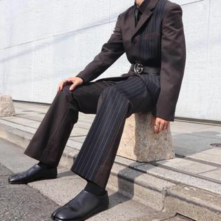 コムデギャルソンオムプリュス(COMME des GARCONS HOMME PLUS)のcomme des garcons homme plus セットアップ インナー(セットアップ)