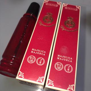 MAJOLICA MAJORCA - マジョロマンティカ 3つセット 定価6600円!マジョマジョ 香水 20ml