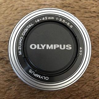 オリンパス(OLYMPUS)のOLYMPUS レンズ(レンズ(単焦点))
