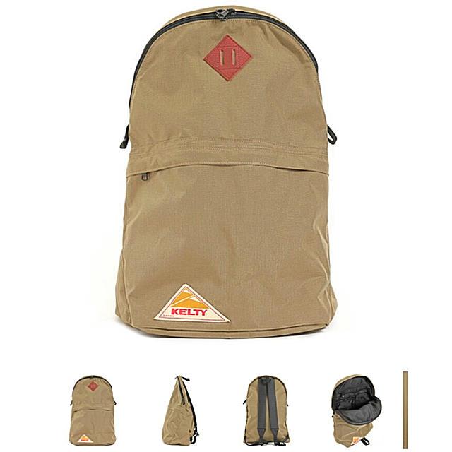 KELTY(ケルティ)のKELTY バックパック リュック レディースのバッグ(リュック/バックパック)の商品写真