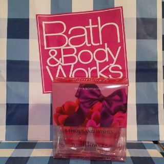 Bath & Body Works - バスアンドボディワークス ウォールフラワーリフィル