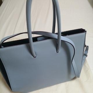 マルニ(Marni)のマルニの革鞄【値下げ中】(トートバッグ)