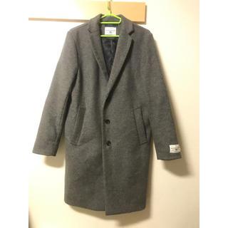 RAGEBLUE - RAGEBLUE  チェスターコート Australian wool