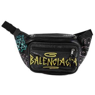 Balenciaga - Balenciaga ウエストポーチ メンズレディース