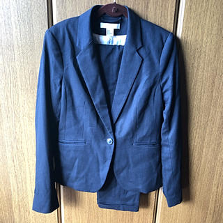 エイチアンドエム(H&M)のよっこ様 専用 H&M スーツ(スーツ)