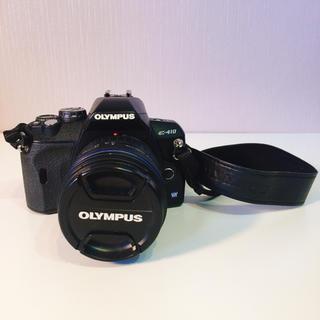 オリンパス(OLYMPUS)のOLYMPUS 一眼レフ/E-410(デジタル一眼)