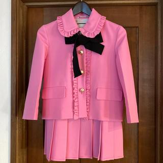 グッチ(Gucci)のGUCCI ジャケット&スカート(スーツ)