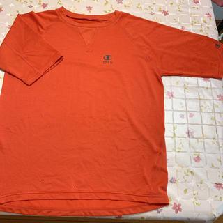 チャンピオン(Champion)のチャンピオン スポーツ用Tシャツ(ウェア)