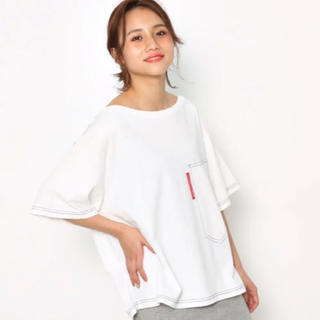 ロデオクラウンズ(RODEO CROWNS)のRCS✰FULL  OVER Tシャツ(Tシャツ(半袖/袖なし))