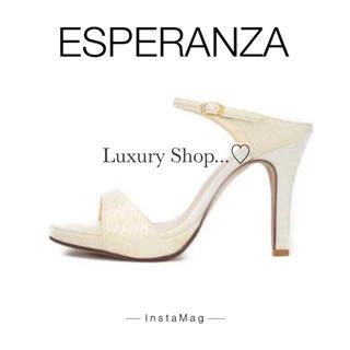 ESPERANZA - ♡美品♡エスペランサ♡ミュール♡パンプス♡サンダル♡