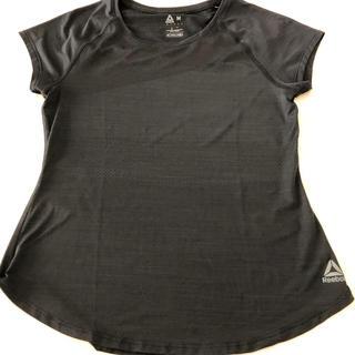 Reebok - リーボック レディース トレーニングTシャツ