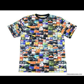 """アップルバム(APPLEBUM)のApplebum """"K.B.A.S"""" T-shirt Mサイズ 未使用品(Tシャツ/カットソー(半袖/袖なし))"""