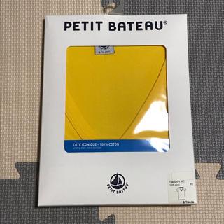 プチバトー(PETIT BATEAU)のプチバトー Tシャツ 半袖(Tシャツ(半袖/袖なし))