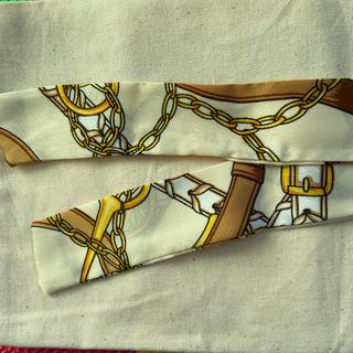 ジーナシス スカーフ