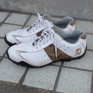 FootJoy - FootJoy☆レディースゴルフシューズ