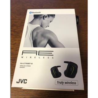 ビクター(Victor)のJVC Bluetooth 完全ワイヤレスイヤホン(ヘッドフォン/イヤフォン)