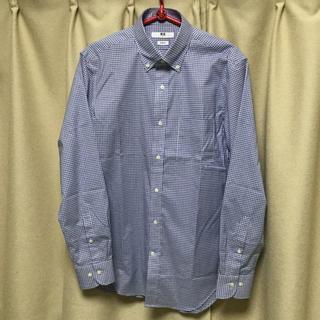 UNIQLO - ユニクロ メンズシャツ Sサイズ