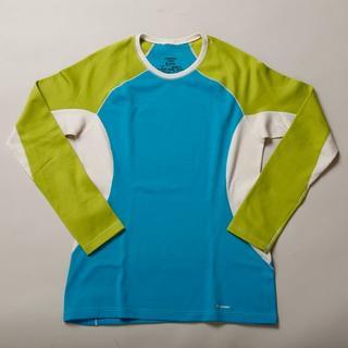 patagonia - パタゴニアのロングスリーブ Tシャツ