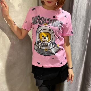 モスキーノ(MOSCHINO)の✨新品✨ モスキーノ(Tシャツ(半袖/袖なし))