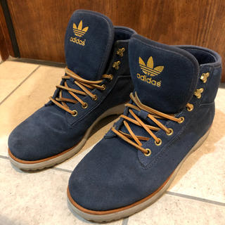 アディダス(adidas)のアディダスオリジナルス ブーツ(ブーツ)