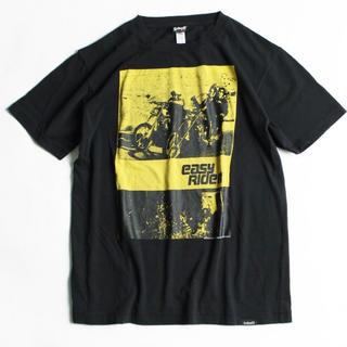 ショット(schott)のSchott ショットTSHIRT EASY RIDER イージーライダー M(Tシャツ/カットソー(半袖/袖なし))