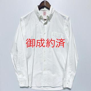 ザリアルマッコイズ(THE REAL McCOY'S)の◆極美品◆JOE McCOY◆日本製◆定価¥20,000程度◆9/10(シャツ)