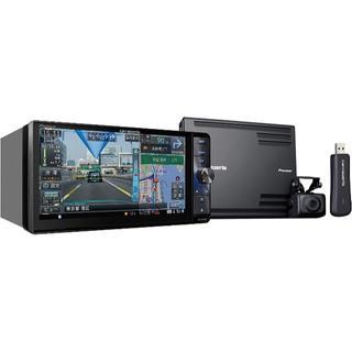 パイオニア(Pioneer)のパイオニア カロッツェリア カーナビ AVIC-ZH0999WS(カーナビ/カーテレビ)