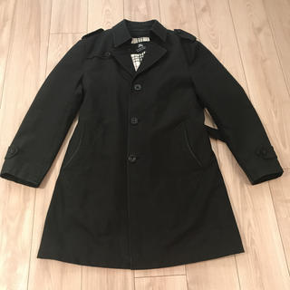 バーバリーブラックレーベル(BURBERRY BLACK LABEL)のBurberry ブラックレーベル コート(その他)