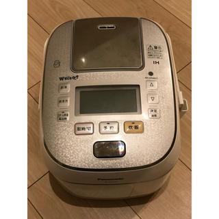 パナソニック(Panasonic)のPanasonic Wおどりだき(炊飯器)