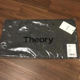 セオリー(theory)のTheory 新品上質カシミヤ100% マフラー/ストール(マフラー/ショール)