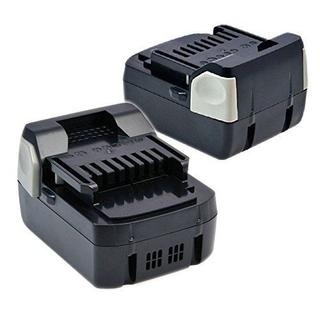 日立 - 互換*2個 HITACHI 互換バッテリー BSL1850 5.0Ah