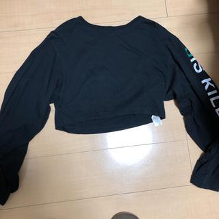 スライ(SLY)のSLYヘソだし(Tシャツ(長袖/七分))