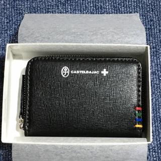 カステルバジャック(CASTELBAJAC)の小銭入れ 財布(コインケース/小銭入れ)