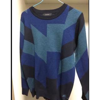 RAGEBLUE - セーター
