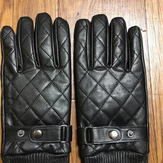 ザラ(ZARA)のZARA グローブ MENS (手袋)