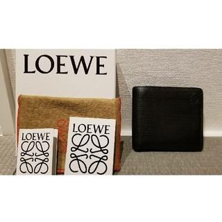 LOEWE - ロエベ 折りたたみ財布