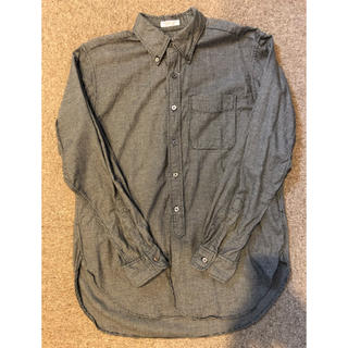 エンジニアードガーメンツ(Engineered Garments)のサイズS 19th BD Shirt / Brushed Houndstooth(シャツ)
