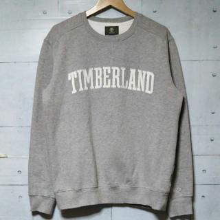 ティンバーランド(Timberland)のTimberland スウェット トレーナー(スウェット)