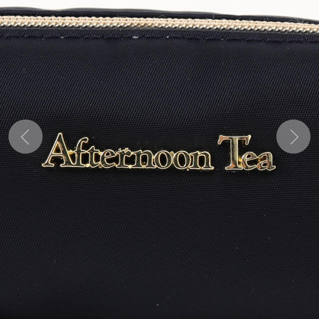 AfternoonTea(アフタヌーンティー)のペンポーチ❤︎新品タグ付き✨✨ インテリア/住まい/日用品の文房具(ペンケース/筆箱)の商品写真