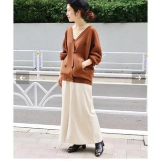 イエナ(IENA)の☆新品タグ付き イエナロングスカート☆(ロングスカート)