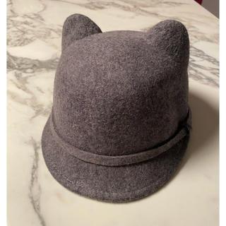 ザラキッズ(ZARA KIDS)のZARA 帽子 キッズ(帽子)