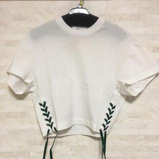トーガ(TOGA)のTOGA PULLA(Tシャツ(半袖/袖なし))
