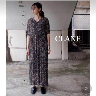 ステュディオス(STUDIOUS)のCLANE♡リムアーク IENA RHC jane smith ヌキテパ (ロングワンピース/マキシワンピース)