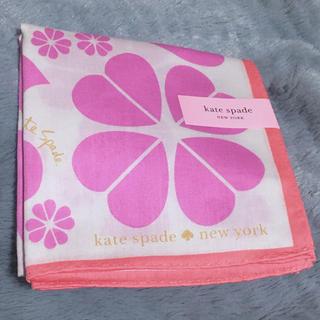ケイトスペードニューヨーク(kate spade new york)の【kate spade】ハンカチ(ハンカチ)