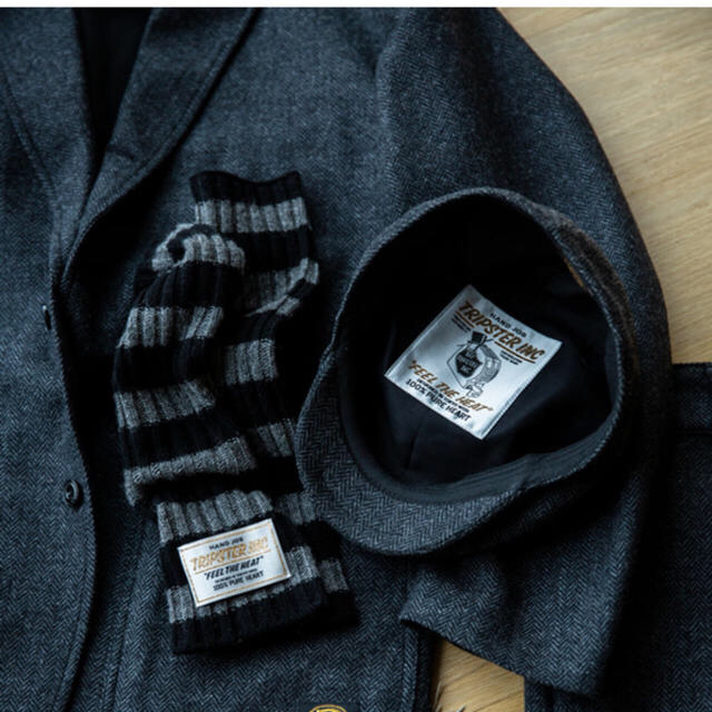Dickies(ディッキーズ)のDICKIES × TRIPSTAR at BEAMS  メンズのスーツ(セットアップ)の商品写真