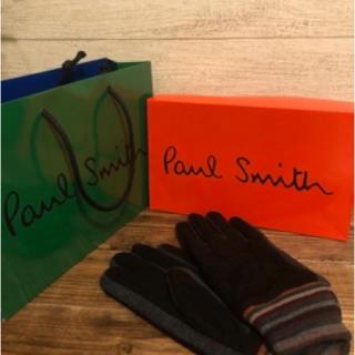 ポールスミス(Paul Smith)の新作ポールスミス手袋(手袋)