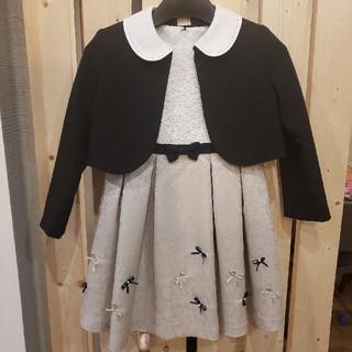 プティマイン(petit main)のプティマイン フォーマル120(ドレス/フォーマル)