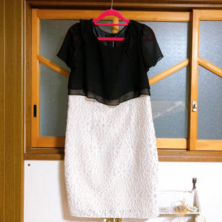 ロートレアモン(LAUTREAMONT)のロートレアモン♡ドレス(ミディアムドレス)